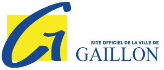 Logo ville de Gaillon